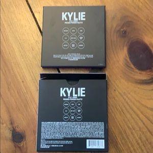 Kylie Cosmetics Makeup - Kylie Cosmetics Purple Palette
